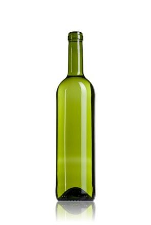 Bordeaux Ecova 3uno3 AV-750ml-Corcho-STD-185