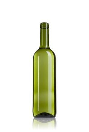 Bordeaux Optima Ecova 75 AV-750ml-Corcho-STD-185