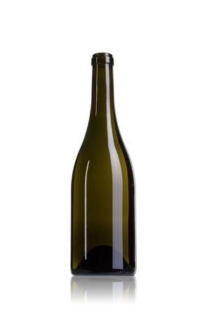 Bourgogne ISIS 75 CA-750ml-Corcho-STD-CA29-185