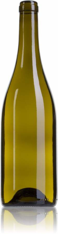 Bourgogne Optima Ecova 75 CA-750ml-Corcho-STD-185