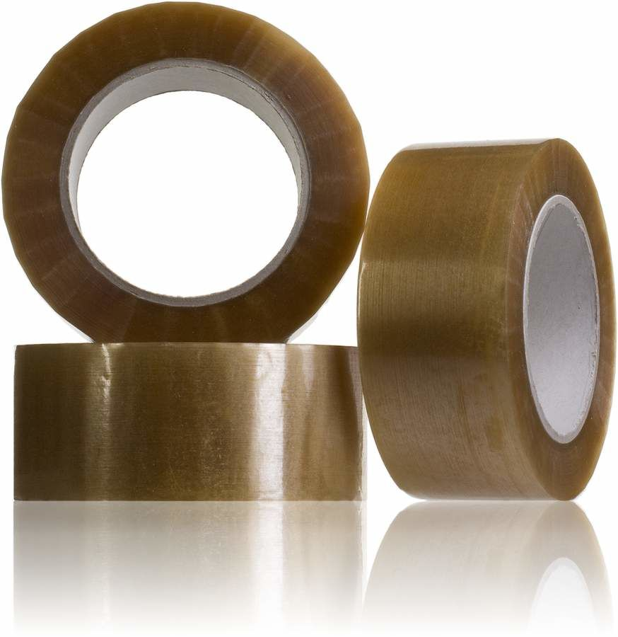 Adhesive tape 48mm width x 125m