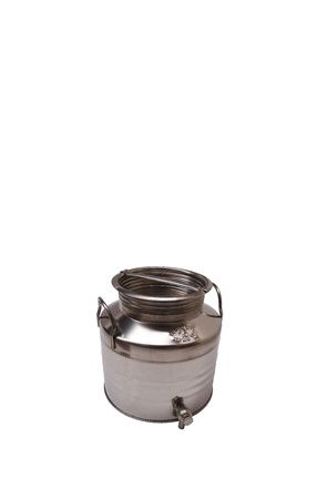 15 liters stainless steel tank