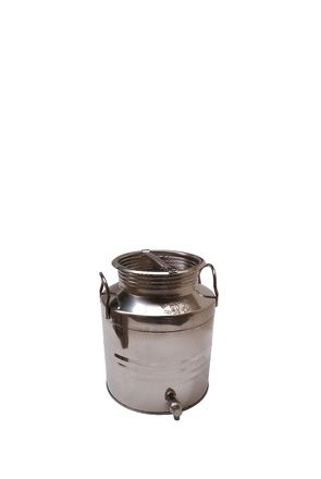 20 liters stainless steel tank