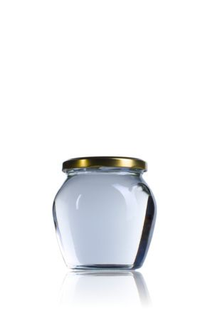 Vaso Orcio 580 -580ml-TO-082