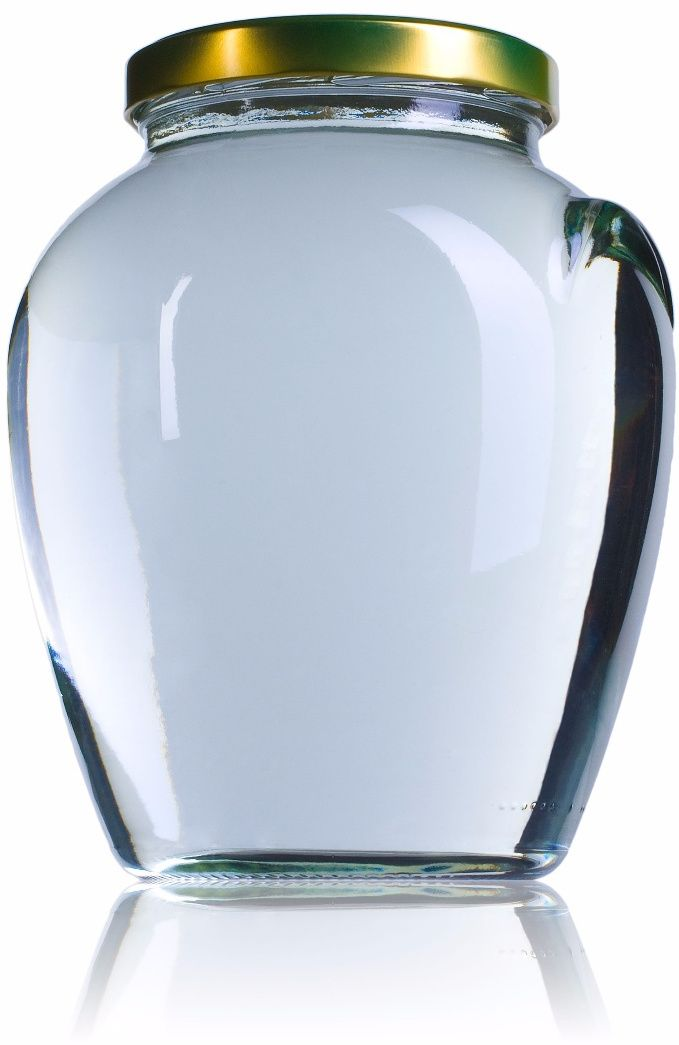 Vaso Orcio 1700 -1700ml-TO-110