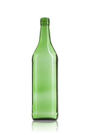 Vermouth 100 green 1000 ml Closure  spp 31.5 Alta